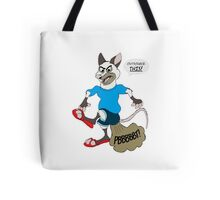 OUTSOURCE THIS!!!! Tote Bag