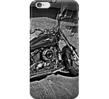 Yamaha V-Star 650 Classic iPhone Case/Skin