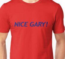 Nice Gary! - Cricket Meme Unisex T-Shirt