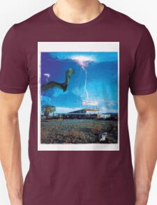Lost Motel Unisex T-Shirt