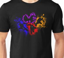 TMNT 2K12 Unisex T-Shirt