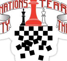 Petty Nations Sticker