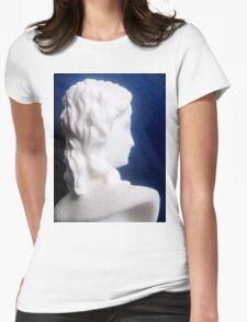 Alexander Womens Fitted T-Shirt
