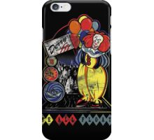 Welcome To Derry. We All Float. iPhone Case/Skin