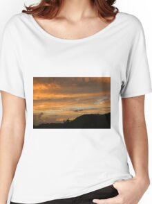 The Ride Home Women's Relaxed Fit T-Shirt