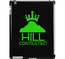 Hill Contested - Halo 3 iPad Case/Skin
