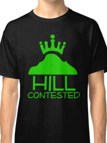 Hill Contested - Halo 3 Classic T-Shirt
