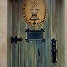 Germany in Texas by Charmiene Maxwell-Batten