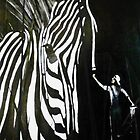 We Should Paint a Big Zebra by Tom Norton