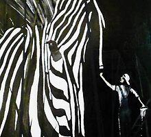 We Should Paint a Big Zebra by Tom Norton