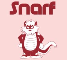 SNARF One Piece - Long Sleeve