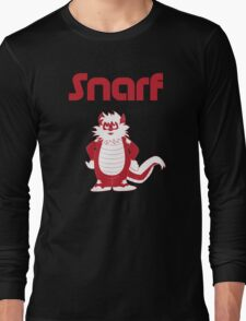 SNARF Long Sleeve T-Shirt