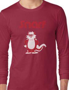 SNARF Long Sleeve T-Shirt