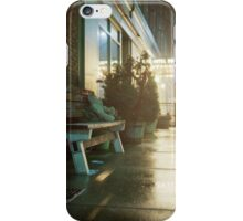 Night at the Hotel iPhone Case/Skin