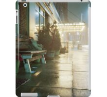Night at the Hotel iPad Case/Skin