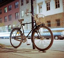 City Bicycle by DanielRegner
