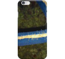 Blue Linckia Starfish iPhone Case/Skin