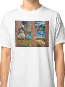 LOOK, DICK, LOOK, JANE Classic T-Shirt