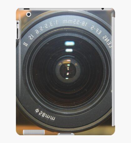 Optic iPad Case/Skin