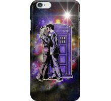 The Doctor With One Heart iPhone Case/Skin