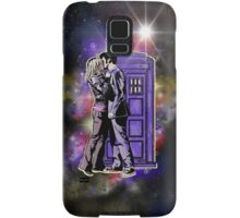The Doctor With One Heart Samsung Galaxy Case/Skin