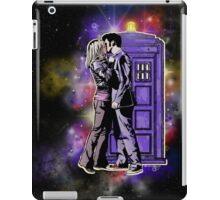 The Doctor With One Heart iPad Case/Skin