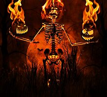 All Hallow's Eve by shutterbug2010