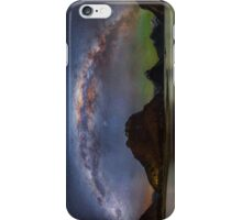 Milford Sound at NIght iPhone Case/Skin