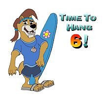 Time To Hang 6! by madmanmike1980