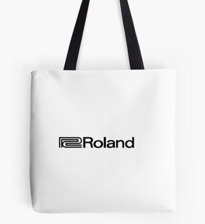 Roland. Tote Bag