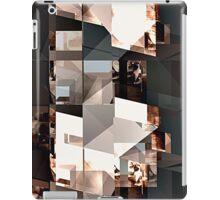 oz factor iPad Case/Skin