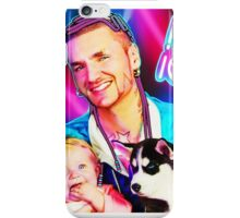 Riff Raff iPhone Case/Skin