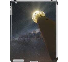 Castlepoint Lighthouse iPad Case/Skin