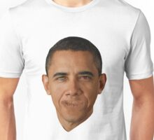 This is Obama's Final Form Unisex T-Shirt