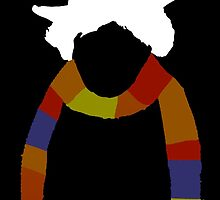 Tom Baker by jcvanna