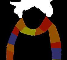 Tom Baker by jcvanna