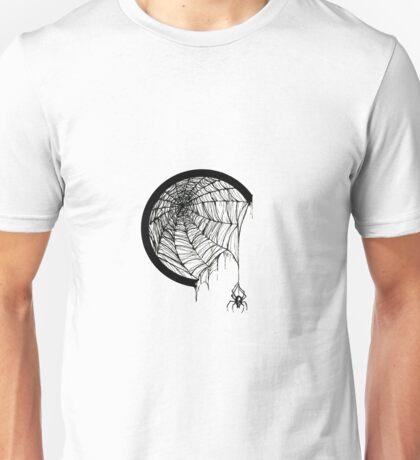 Webbed Unisex T-Shirt
