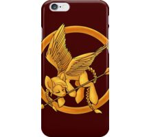 Mockingneigh iPhone Case/Skin