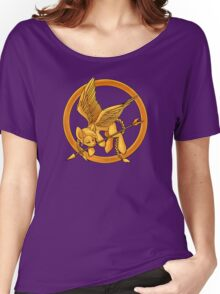 Mockingneigh Women's Relaxed Fit T-Shirt