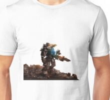 Stand by for Titanfall Unisex T-Shirt