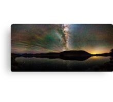 Lake Clearwater Canvas Print