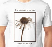 The Charm Of The Past Unisex T-Shirt