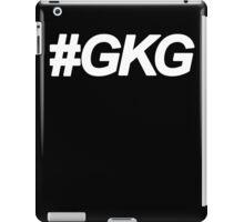 #GKG - Hashtag Go Kings Go  iPad Case/Skin