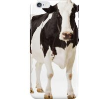 Cow (awesome for iPhone cases) iPhone Case/Skin