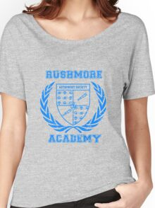 Rushmore Astronomy Society Women's Relaxed Fit T-Shirt