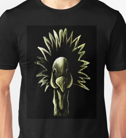 Bestiary ~ Part Eight Unisex T-Shirt