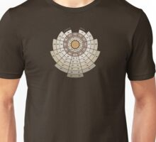 The Circle of Fifths Unisex T-Shirt