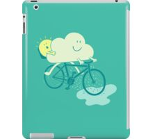 Weather Cycles iPad Case/Skin