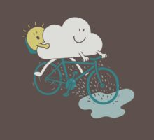 Weather Cycles Kids Clothes
