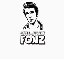 The Fonz - AAAYYYY - Happy Days Unisex T-Shirt